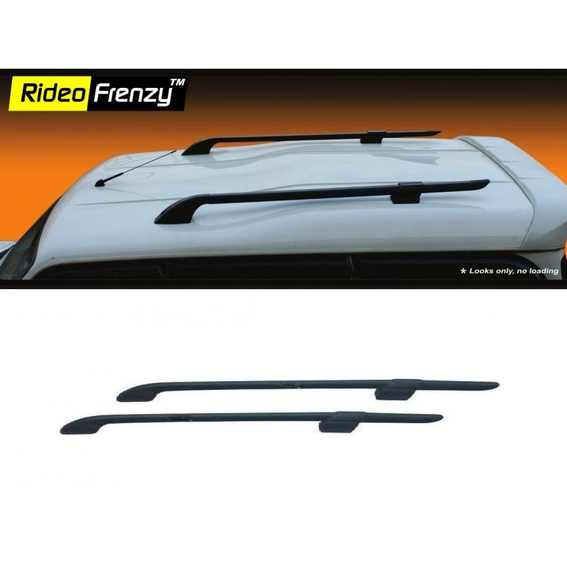 Buy Mahindra Bolero Original Roof Rails 2499 Free Shipping