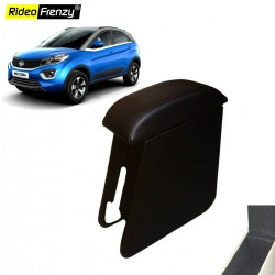 Buy Tata NEXON Original OEM Type Arm Rest online at best prices-RideoFrenzy