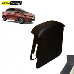 Buy Tata Tigor Original OEM Type Arm Rest online at best prices-RideoFrenzy