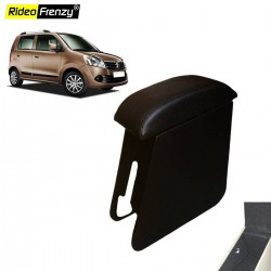 Buy Maruti Wagon R Original OEM Type Arm Rest online at best prices-RideoFrenzy