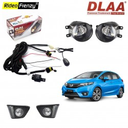 Buy Original Honda Jazz Fog Lamps Kit at best prices-RideoFrenzy