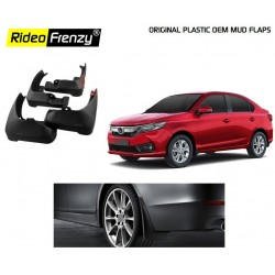 Buy New Honda Amaze 2018 Mud Flaps at lowest price
