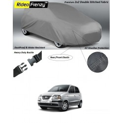 Buy Hyundai Santro Xing Car Body Cover online at lowest price in India