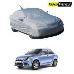 Maruti Swift Dzire Body Cover with Mirror & Antenna Pockets