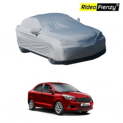 Buy Premium Ford Figo Aspire Body Cover with Mirror Pockets at low prices-RideoFrenzy