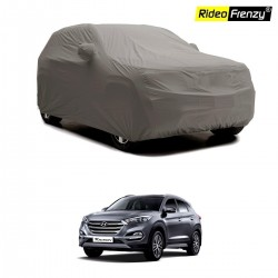 Buy Heavy Duty Hyundai Tucson Body Cover online at low prices-RideoFrenzy