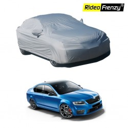 Buy Heavy Duty Skoda Octavia Car Body Cover online at low prices-Rideofrenzy