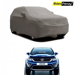 Buy Heavy Duty Tata HEXA Car Body Covers Online at low prices-RideoFrenzy