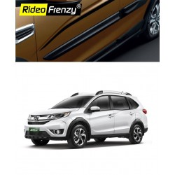 Honda BRV Black Side Cladding (IMPORTED & Original OEM)