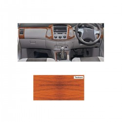 Buy Toyota Innova Wooden Dashboard Kit online at low prices