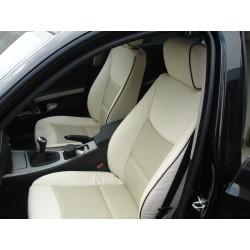 Nappa Leather Seat Covers for Maruti Ciaz