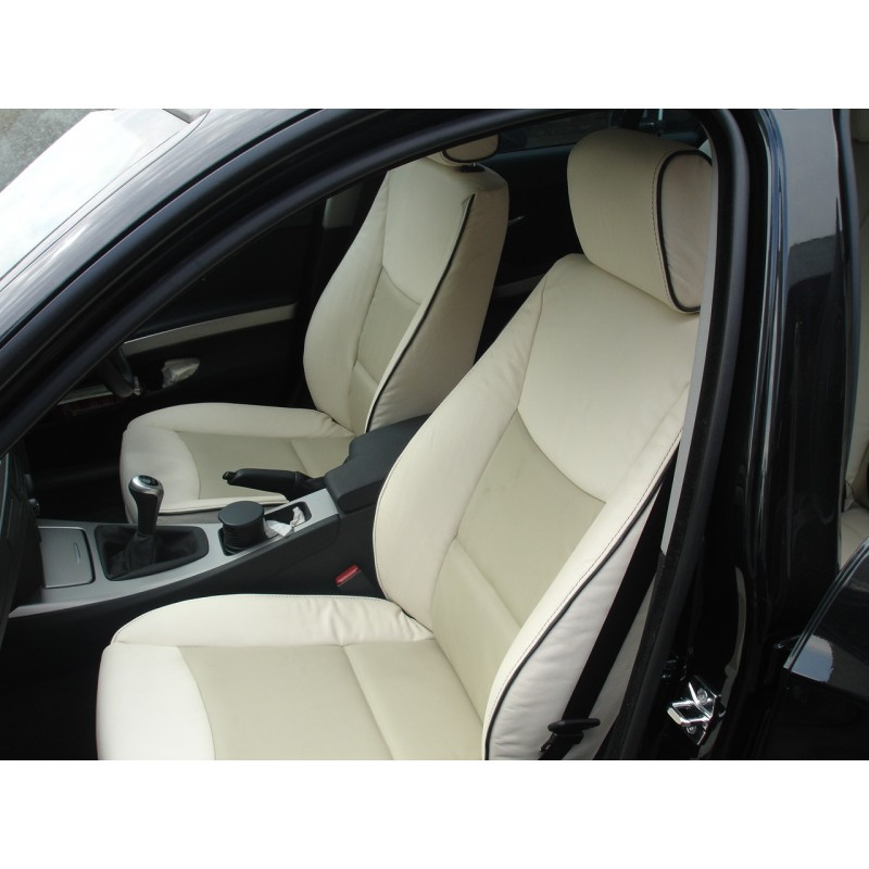 Buy Nappa Leather Seat Covers For Maruti Ciaz Online At