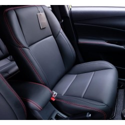 Buy Innova Crysta Nappa Leather Seat Covers online at lowest price in India