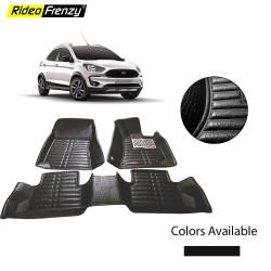 Buy Ford FreeStyle 5D Floor Mats online at low prices | Rideofrenzy
