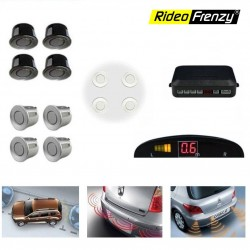 Buy Digital Parking Sensor System online at 699 | Limited Stock
