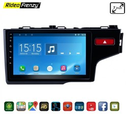 Honda WRV Android Touch screen Stereo System @11999 | Bluetooth | Wifi | FM Radio | GPS Navigator