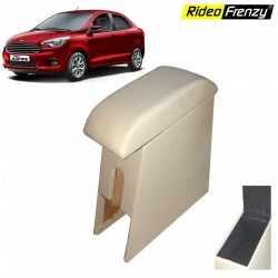 Buy Ford Aspire Leather Wrapped Drill free Armrest | Get 40% off on ArmRest