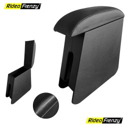 Buy Maruti Alto 800 & Alto k10 Armrest | Drill free | Custom Fit | Leather Wrapped