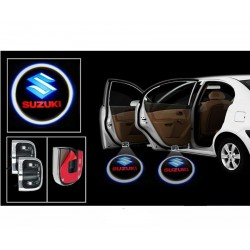 Buy Maruti Suzuki Shadow Logo light at low prices in India | 100% Genuine Products