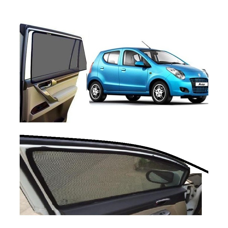 Maruti A-Star Magnetic Car Window Sunshade