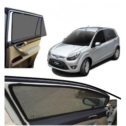 Buy Ford Figo Magnetic Car Window Sunshade online at low prices-Rideofrenzy