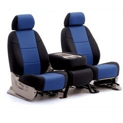 New Scorpio Seat Covers
