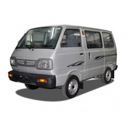 Omni Van