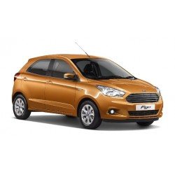 Ford Figo Next Gen