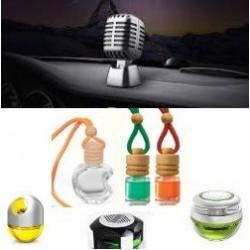 Air Fresheners and Perfumes
