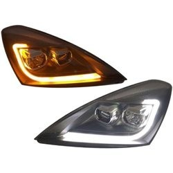 Daytime Running Light(DRL)